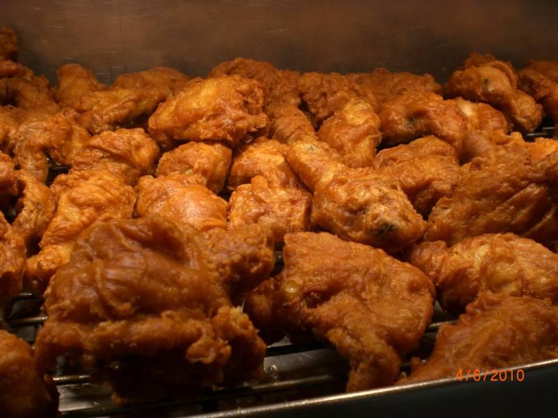 Chicken Shack Baton Rouge La